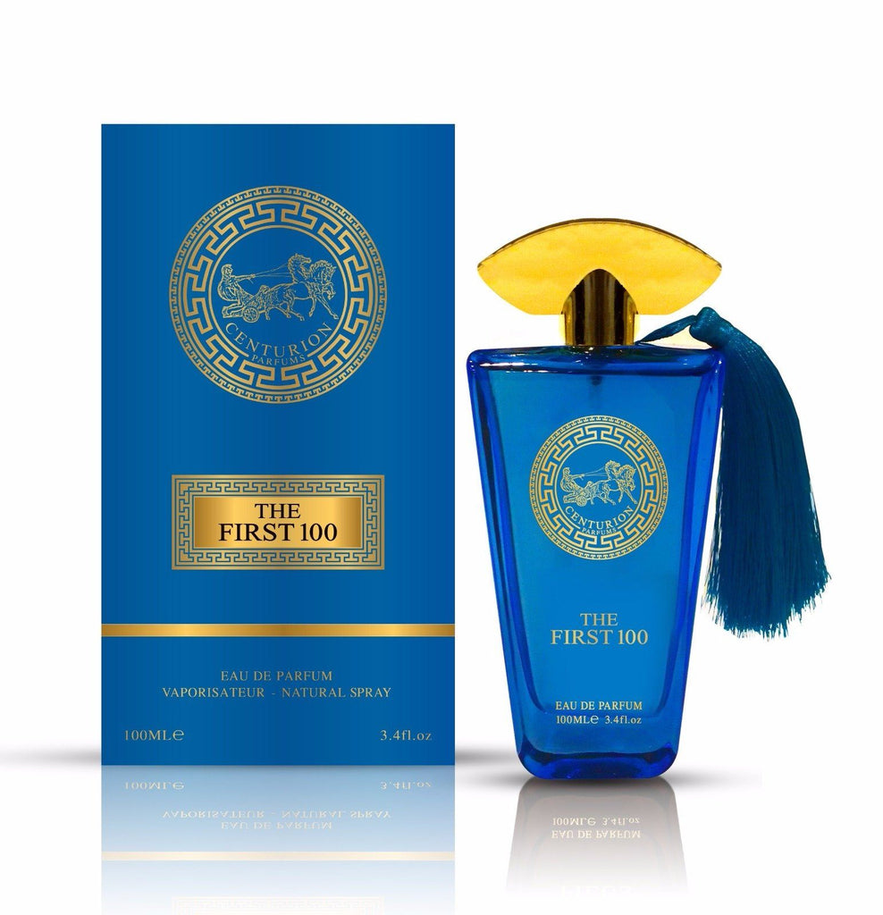 Centurion The First 100 Eau de Parfum Unisex 100ml