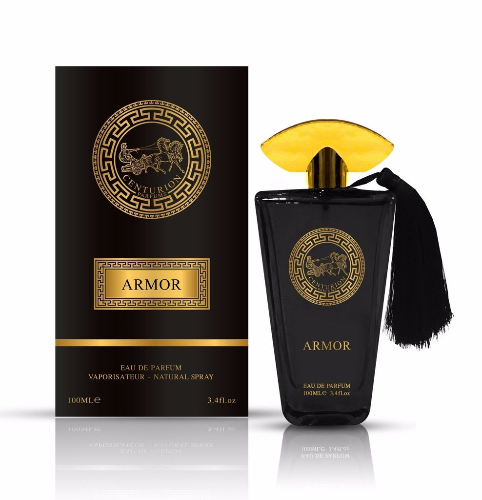 Centurion Armor Eau de Parfum for Men 100ml