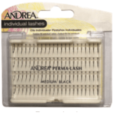 Andrea Individual Perma Lashes Medium