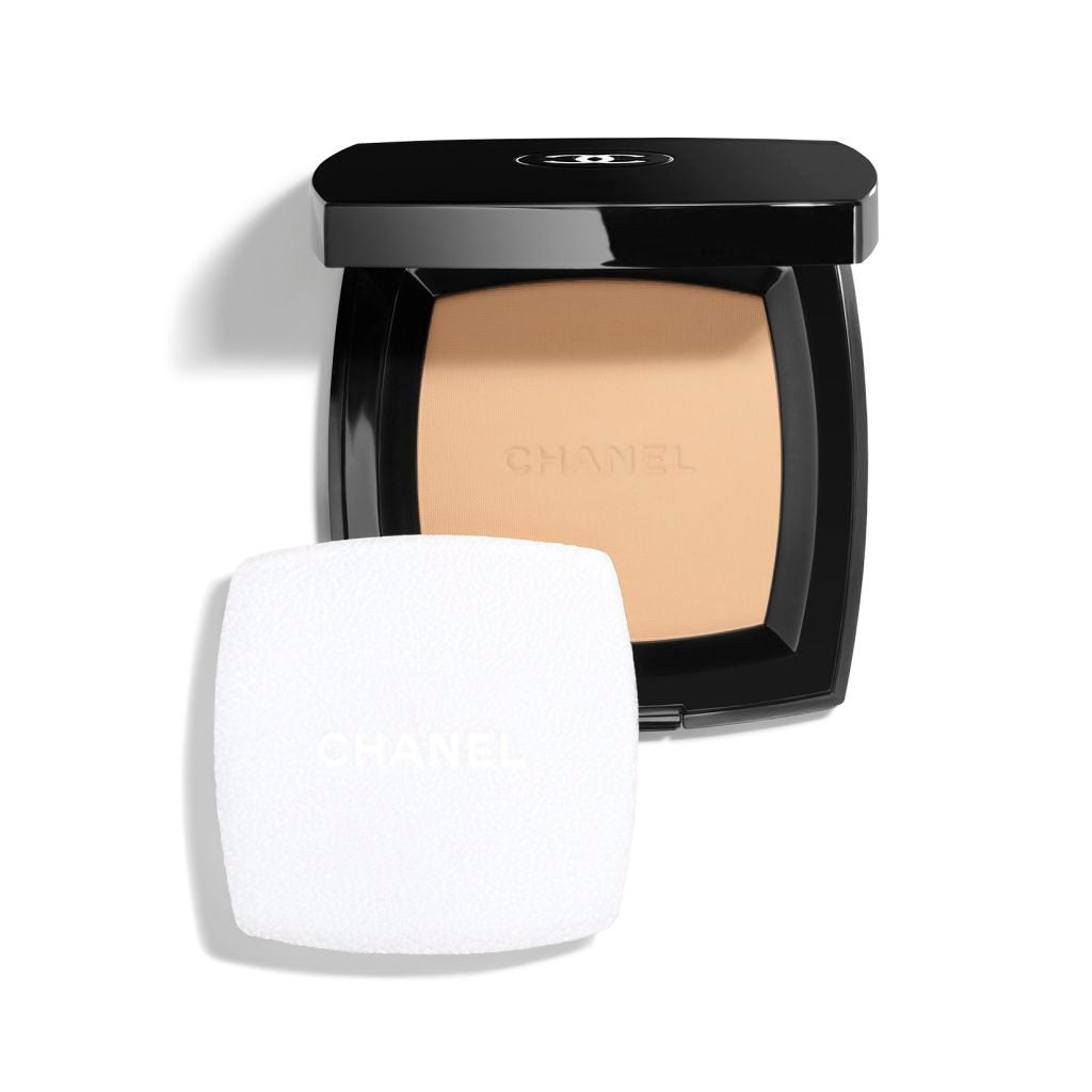 Chanel Universal Compact Powder