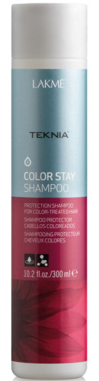 Lakme Teknia Color Stay Shampoo - Protection for Colored Hair
