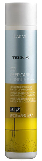 Lakme Teknia Deep Care Conditioner - For Dry or Damaged Hair