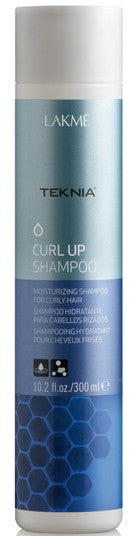 Lakme Teknia Curl Up Shampoo - for Curly Hair