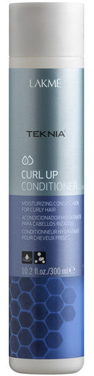 Lakme Teknia Curl Up Conditioner - for Curly Hair