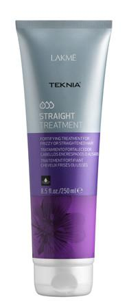 Lakme Teknia Straight Treatment - Fortifying treatment for frizzy Hair