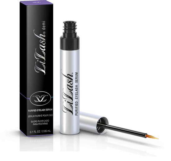 Lilash Eyelash Growth Serum