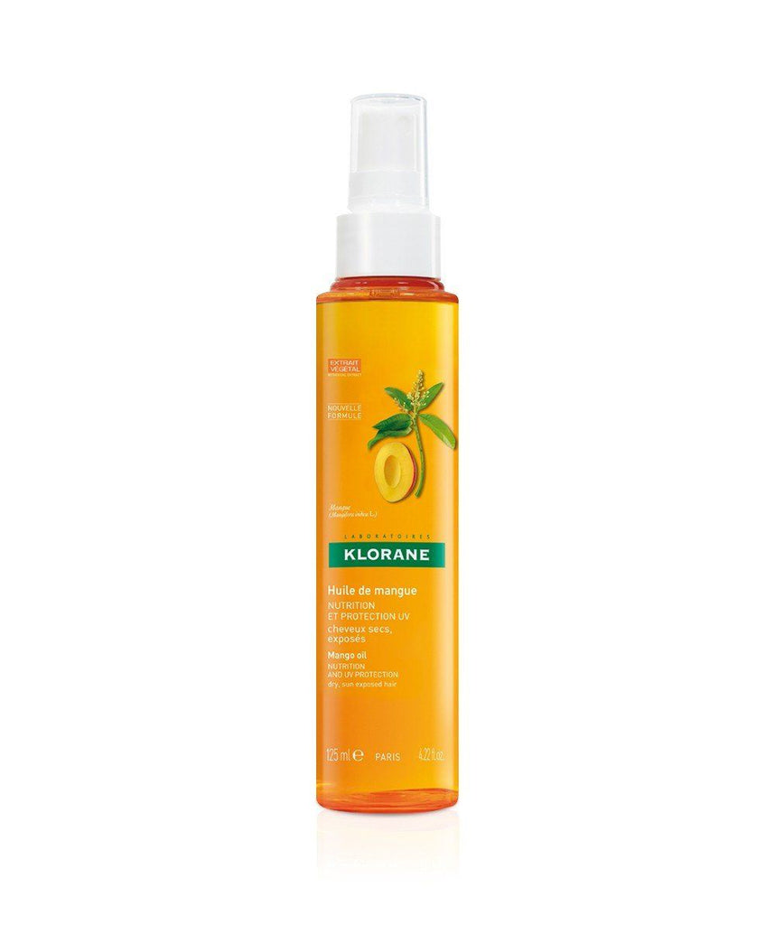 Klorane Nourishing and Repairing Mango Oil (UV Filter)