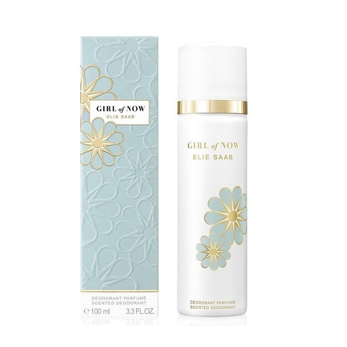 Elie Saab Girl Of Now Scented Deodorant