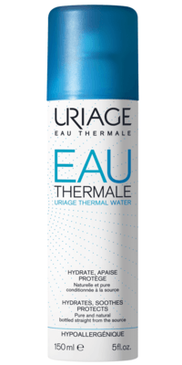 Uriage Thermal Water
