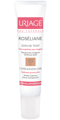 Uriage Roseliane Complexion Care Tinted 15ml