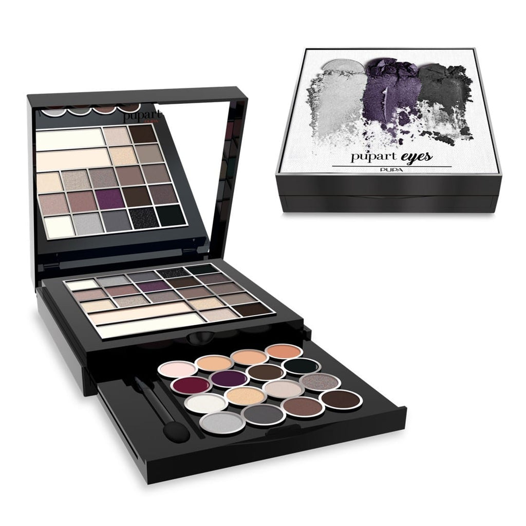 Pupa Pupart Eyes Makeup Kit