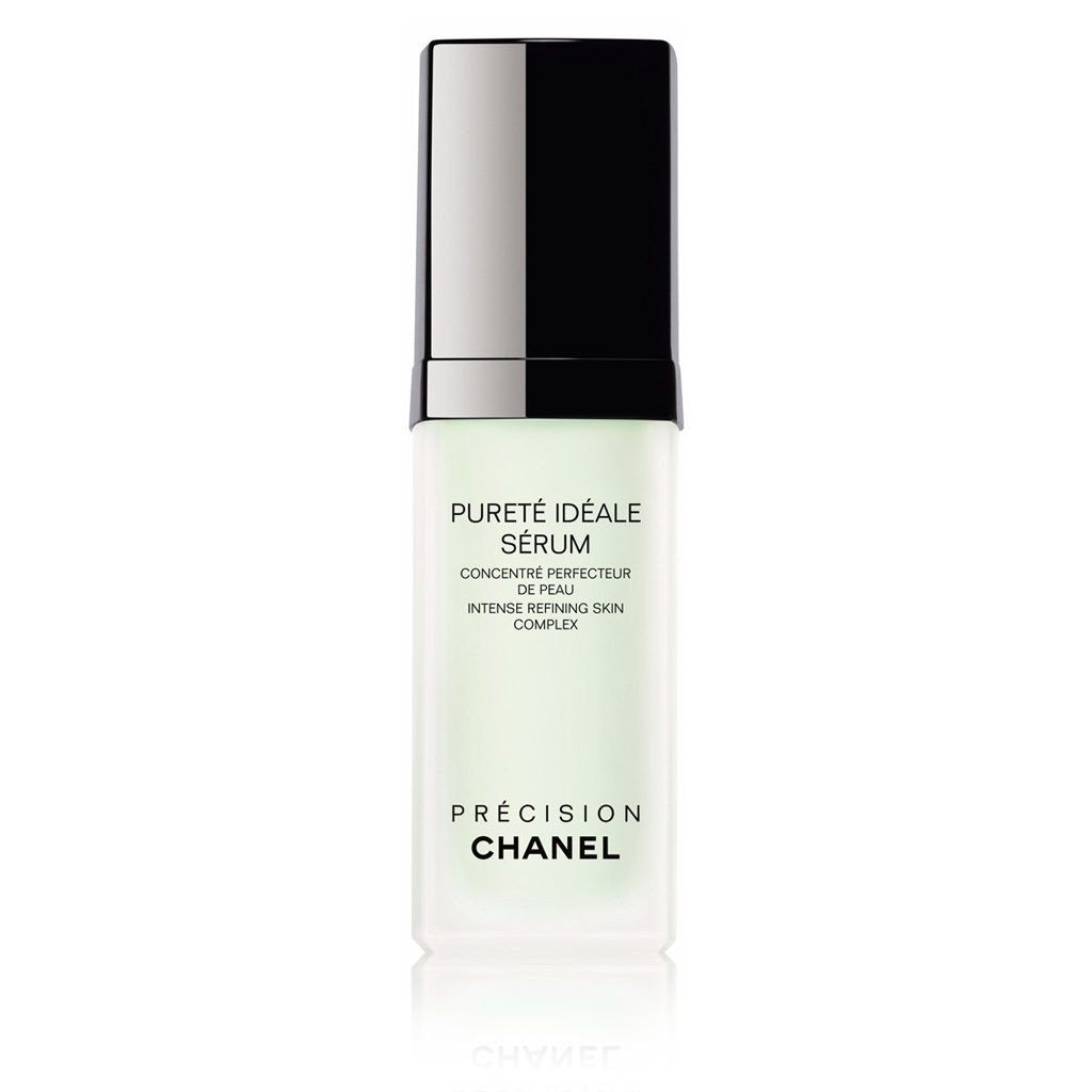 Chanel Concentre Perfecteur De Peau