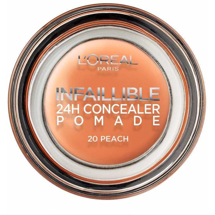 L'Oreal Paris Infallible Concealer Pomade
