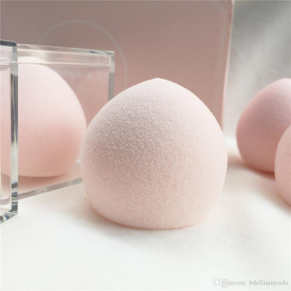 BonBon Beauty Japanese Mochi Buns Blender Sponges
