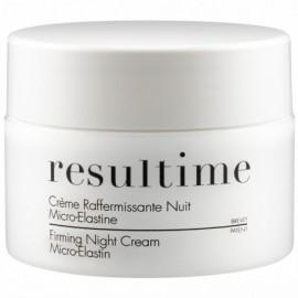 Resultime Antiageing Night Cream