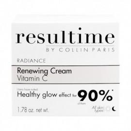 Resultime Renewing Cream 50ml