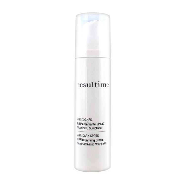 Resultime Dark Spot SPF30 Unifiying Cream