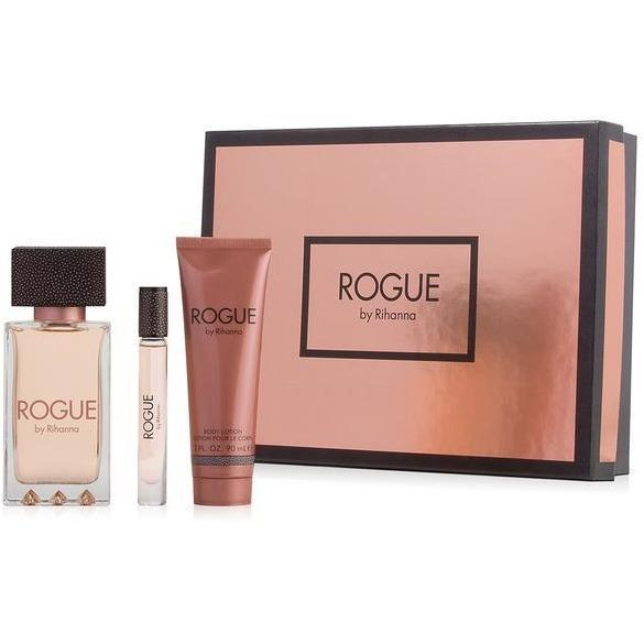 Rihanna Rogue EDP Gift Set For Women