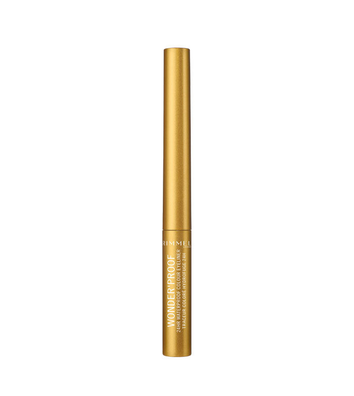 Rimmel Wonder Proof Waterproof Eyeliner