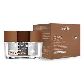 Beesline Royal Jelly Day Cream SPF30