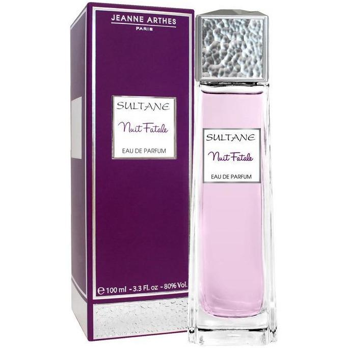 Jeanne Arthes Sultane Nuit Fatale For Women