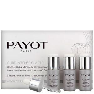 Payot Cure Intense Clarte - Intense Multivitamin Radiance Serum