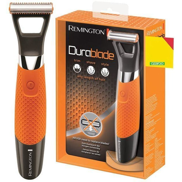 Remington Durablade Wet & Dry Electric Hybrid Razor MB050