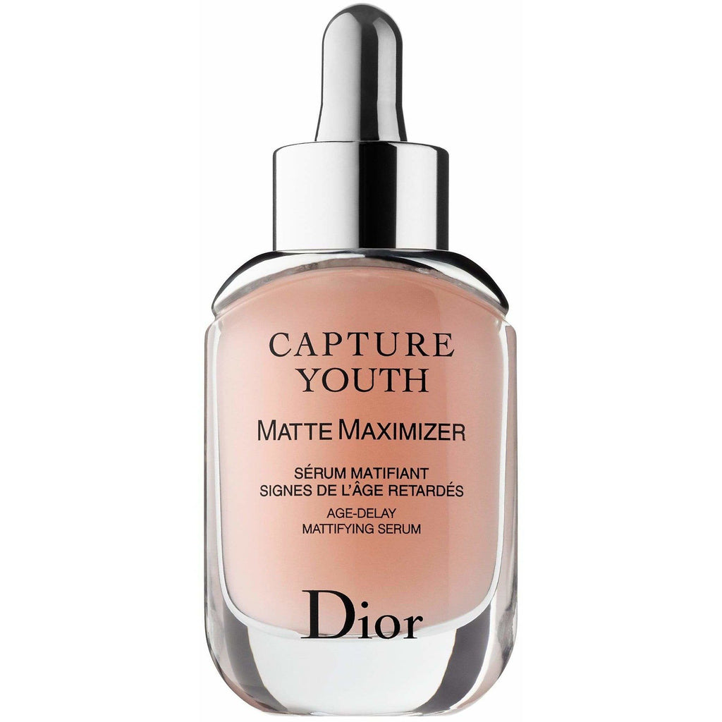 Dior Capture Youth Matte Maximizer Serum