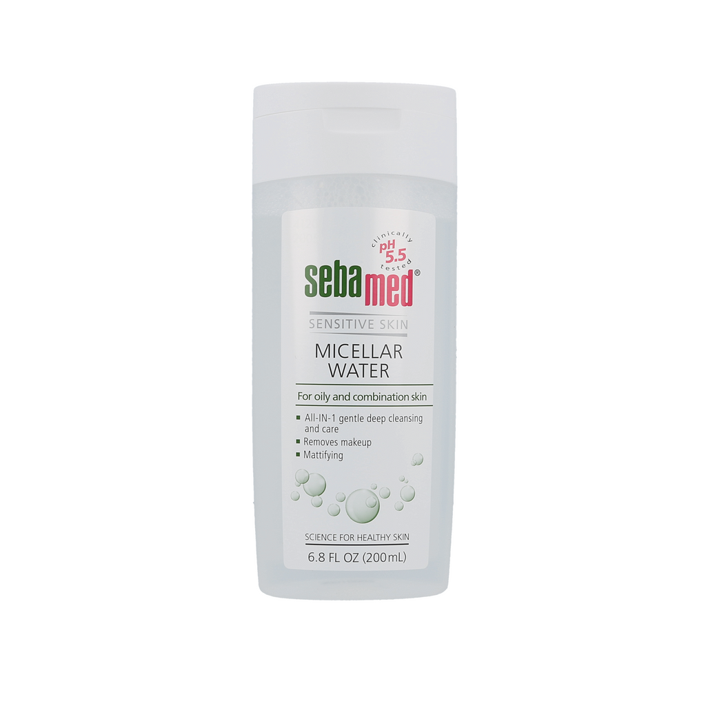 Sebamed Micellar Water (Oily And Combination)