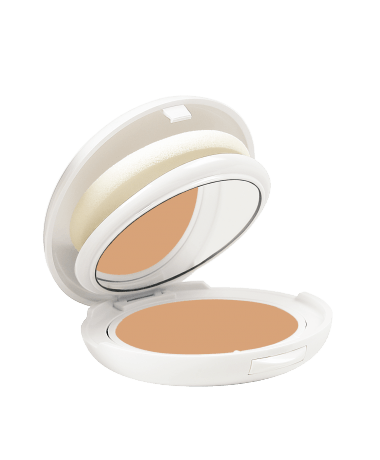 Avene Compact Foundation Spf 50