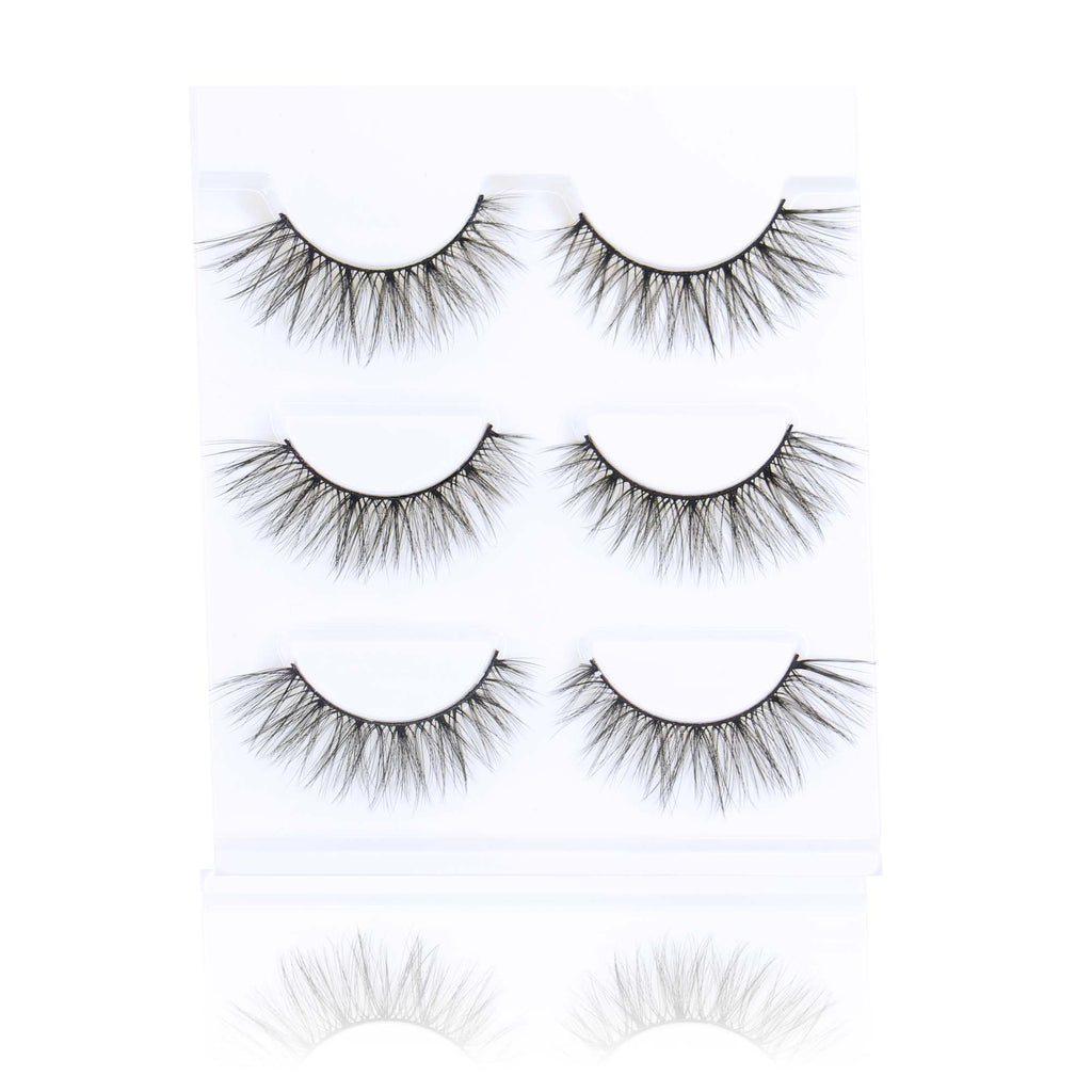 Samra Lashes Secret Collection Ghazal