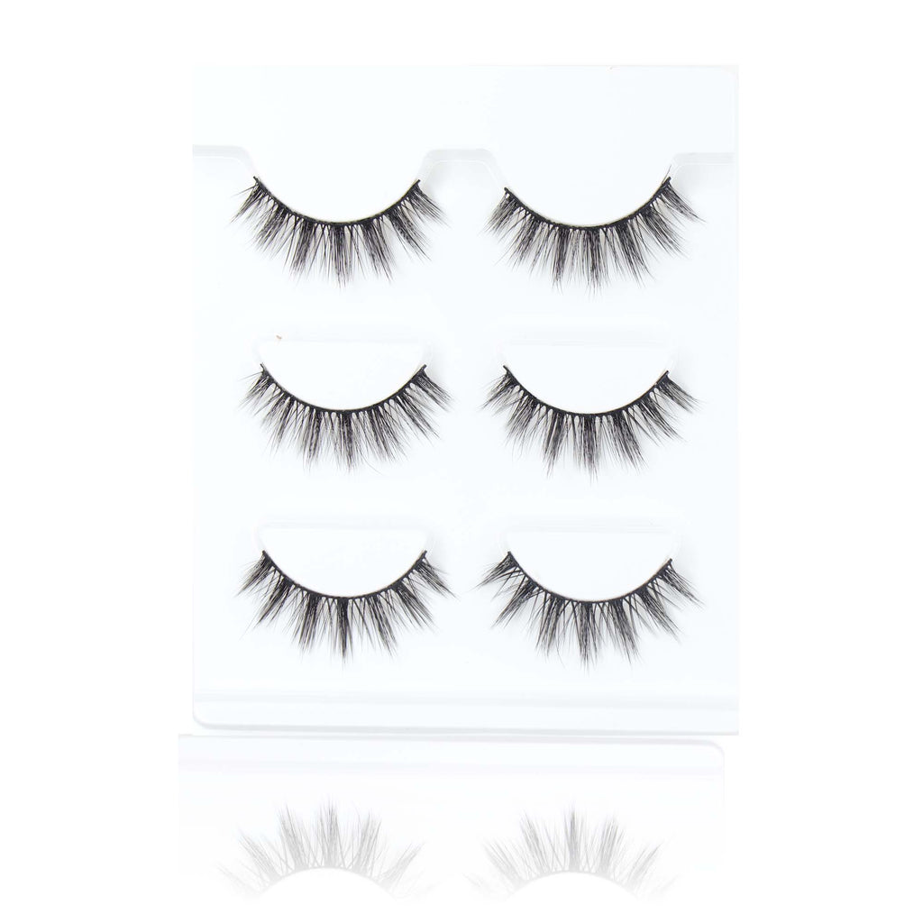 Samra Lashes Secret Collection Haifa