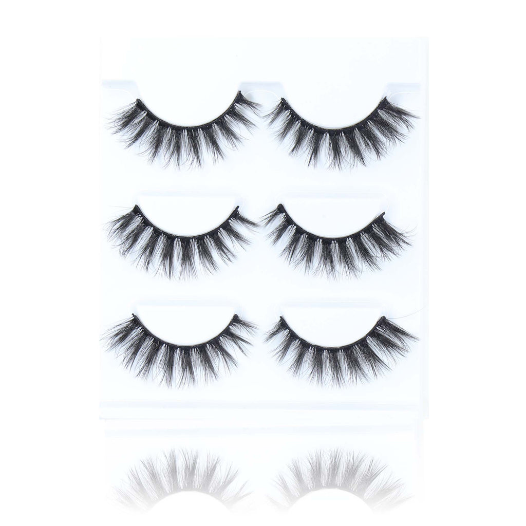 Samra Lashes Paradise Collection Nagham