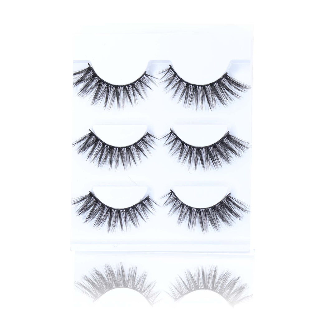 Samra Lashes Secret Collection Rahaf