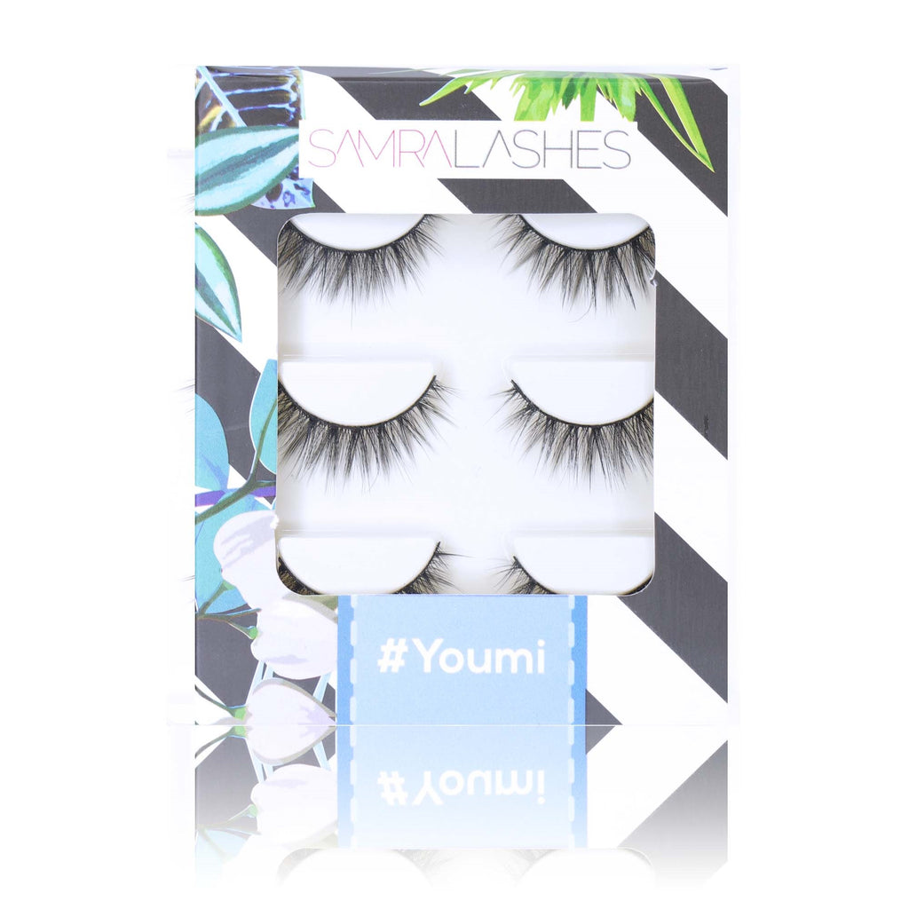 Samra Lashes Secret Collection Youmi