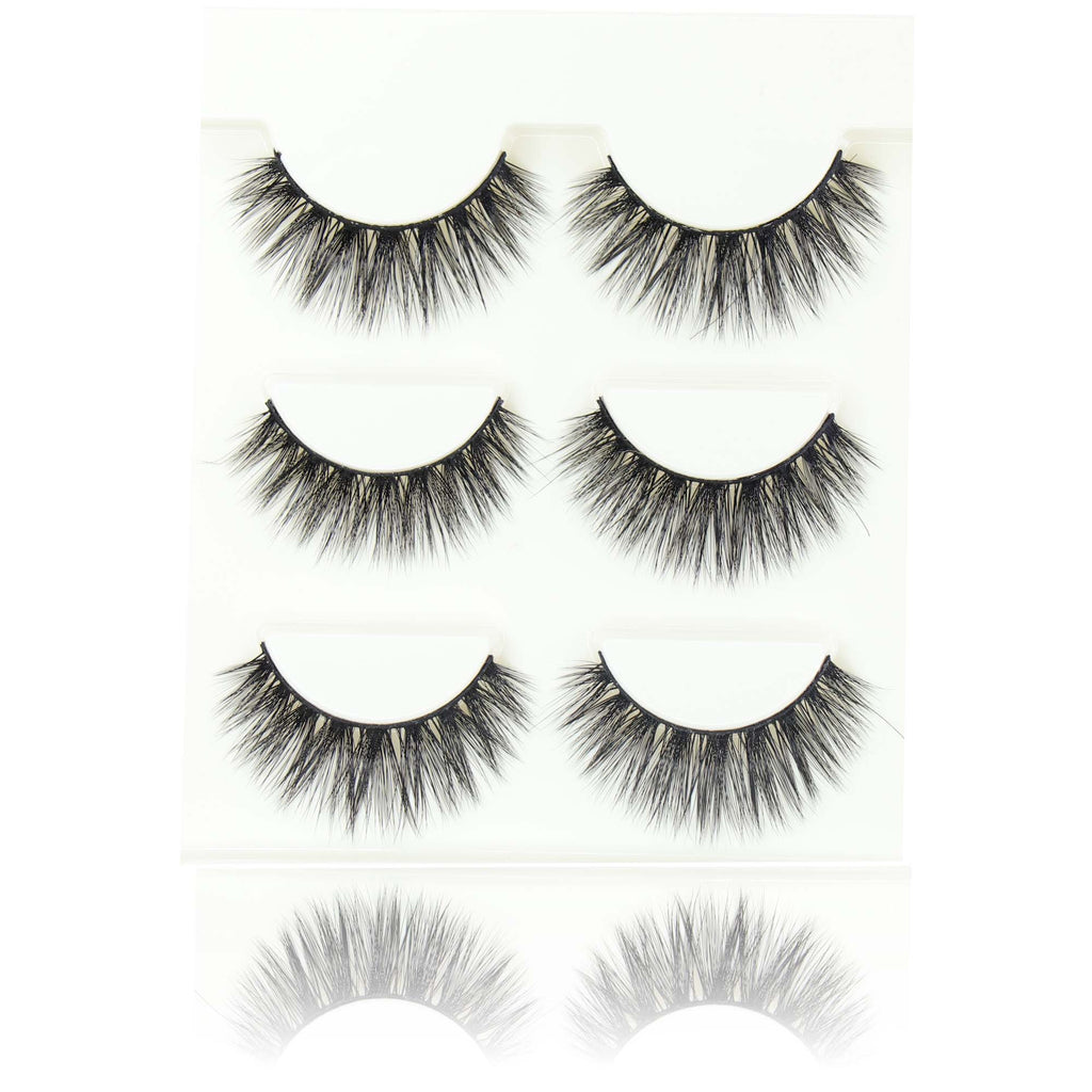 Samra Lashes Secret Collection Sally