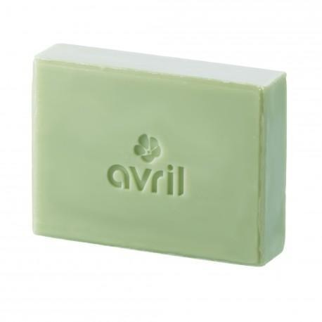 Avril Soap Bar 100g - Certified Organic