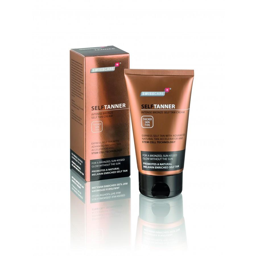 Swisscare Self-Tanner Thicker 150ml