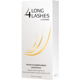 Long 4 Lashes Eyebrow Serum