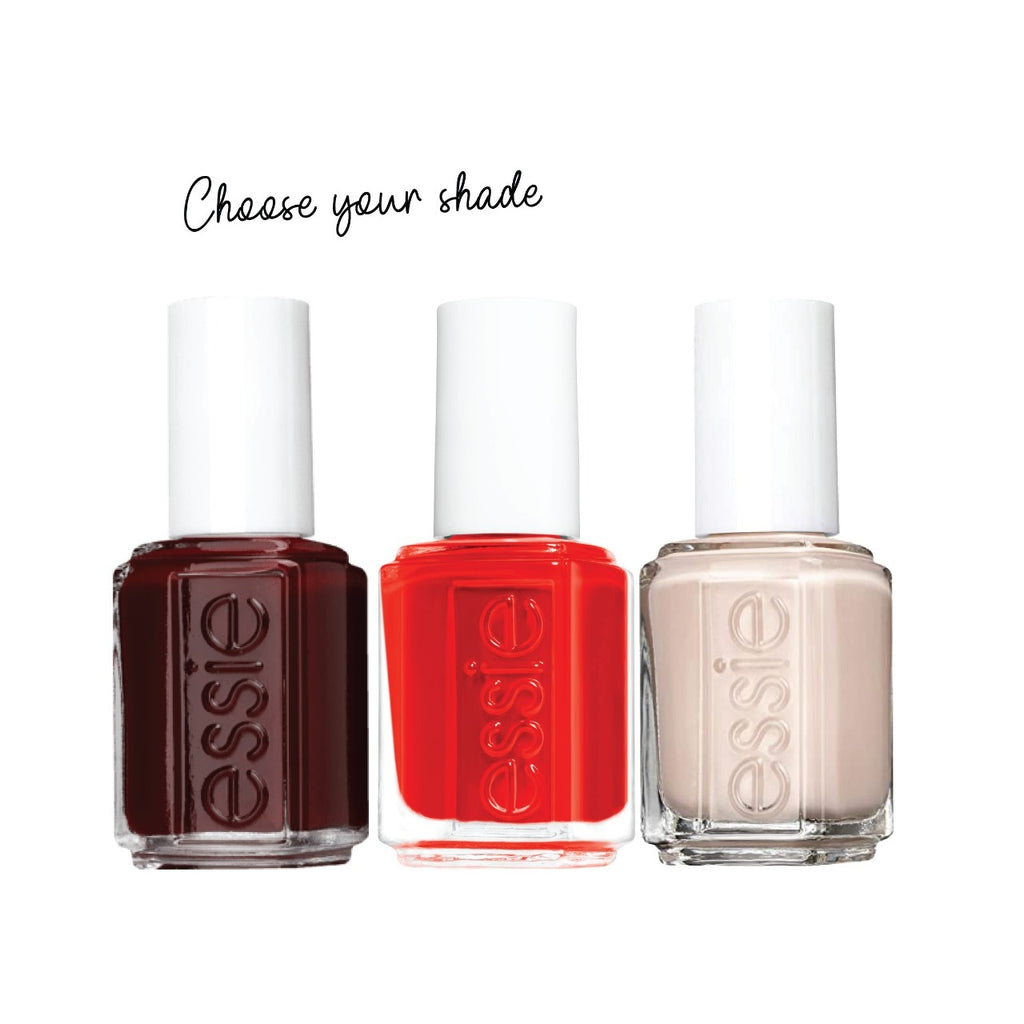 Essie Nail Polish Best Of Both Nudes & Reds Offer 15% Off!