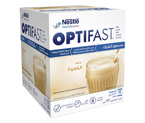 Optifast VLCD Coffee Shake