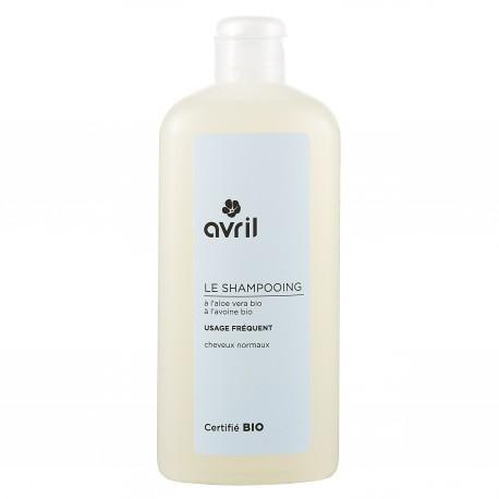 Avril Shampoo Frequent Use for Normal Hair 300ml - Certified Organic