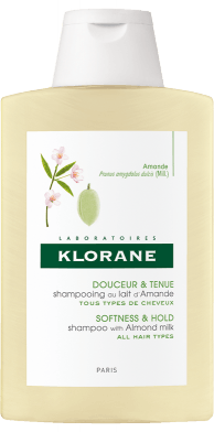 Klorane Volume-Enhancing Shampoo with Almond Milk