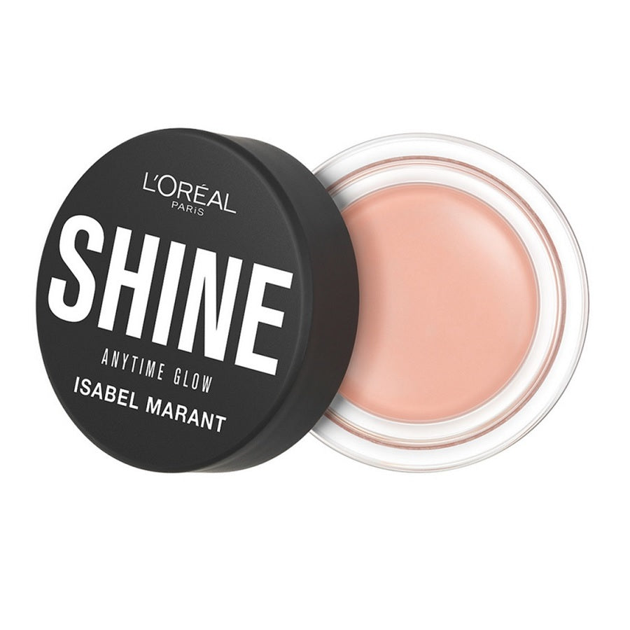 L'Oreal Paris x Isabel Marant SHINE Skin Beautifier Highlighter