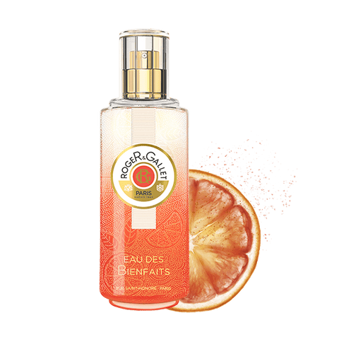 Roger & Gallet Eau Des Bienfaits Fragrant Body Mist 100ml