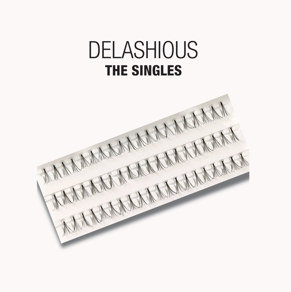 Samoa Delashious The Singles Fake Eyelashes