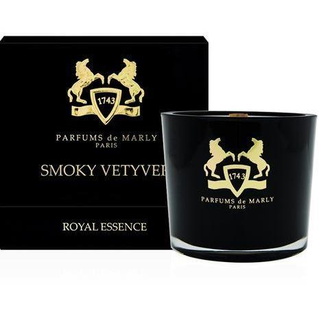 Parfums De Marly Smoky Vetiver Candle