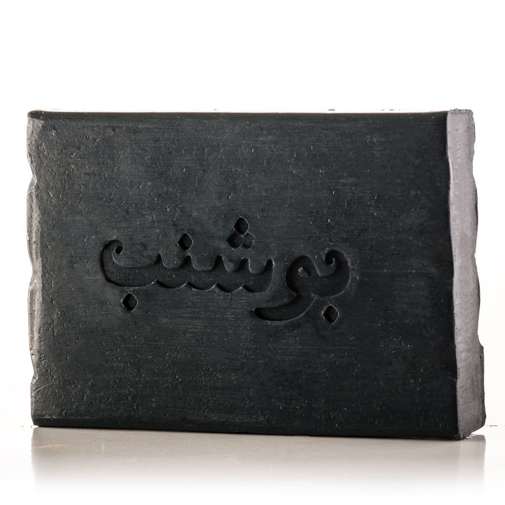 Bou Shanab Beard Soap
