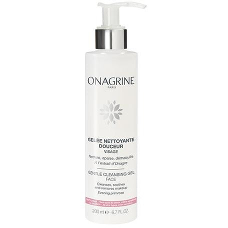 Onagrine Gentle Cleansing Gel Face