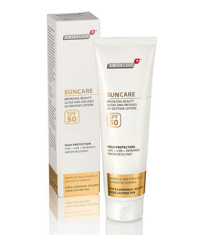 Swisscare Suncare Lotion SPF50 150ml